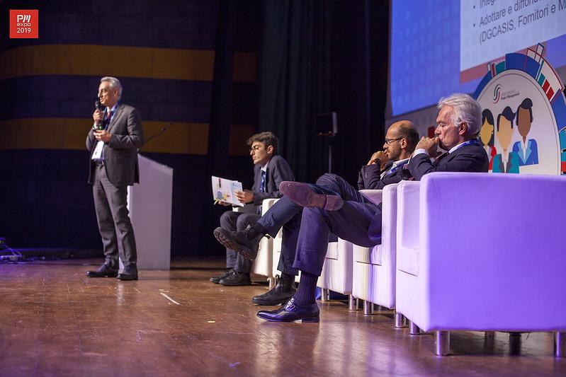 Paolo De Santis, Il Project Management in Italia: stato dell'arte e prospettive per il futuro