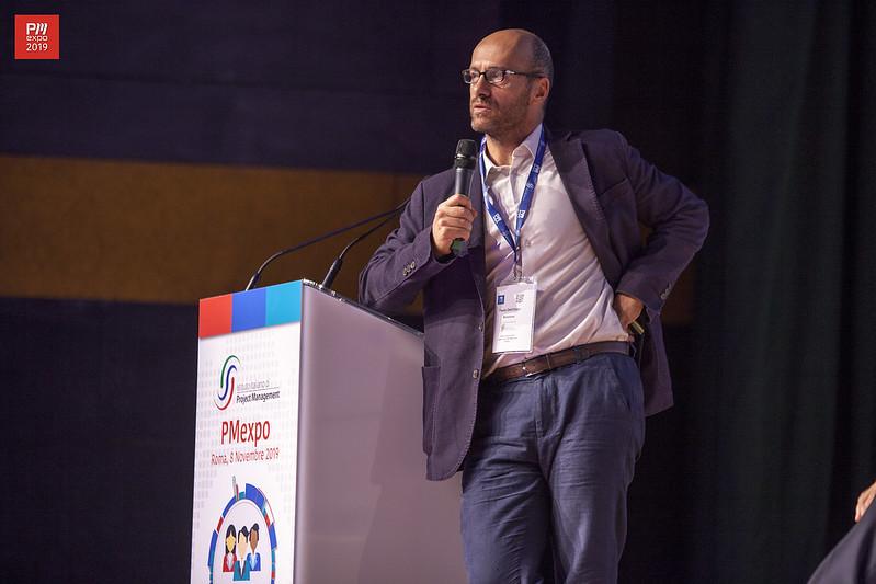 Paolo Dell'Unto, Il Project Management in Italia: stato dell'arte e prospettive per il futuro