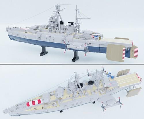 Air Battlecruiser