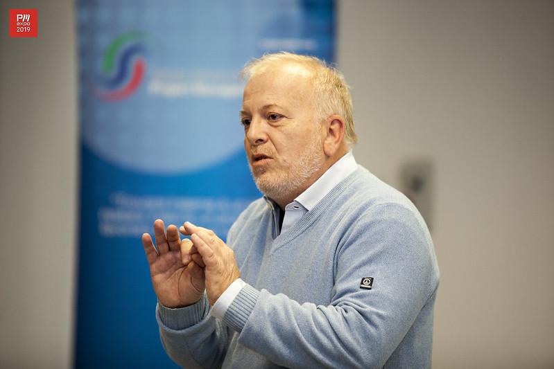 Eusebio Giandomenico, PM²: la metodologia di PM sviluppata dalla Commissione Europea