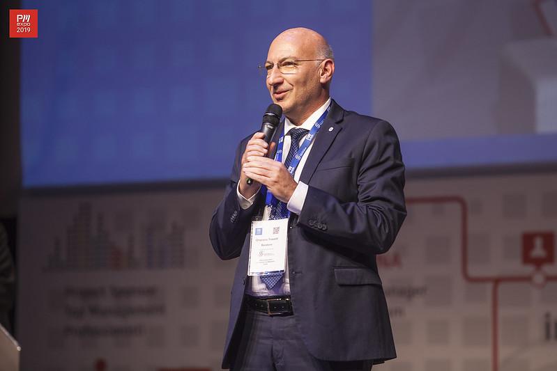 Graziano Trasarti, Chiusura PMexpo 2019