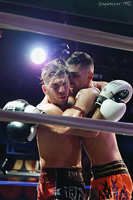 Fight Club Roma 2019 02