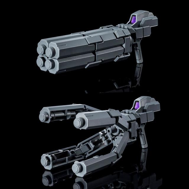 完全新規造型!HGBD:R 1/144《鋼彈創鬥者潛網大戰Re:RISE》黃金國德特列斯(エルドラドートレス)【PB限定】