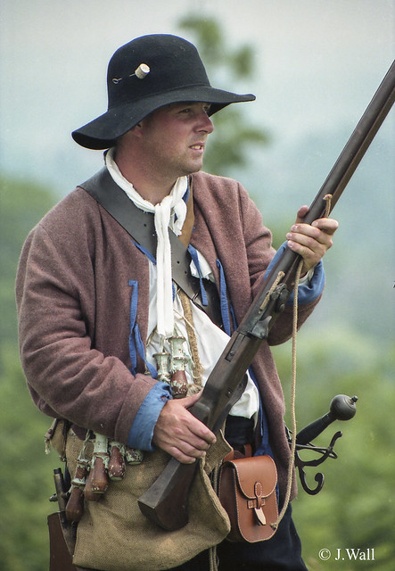 Stafford Castle Civil War pic12