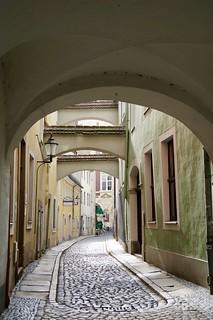 Görlitz - Innenstadt
