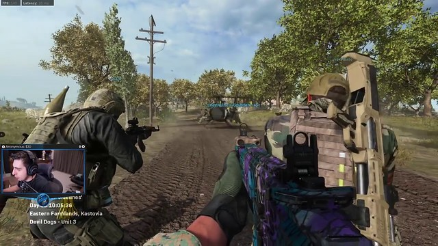 Amazing Call Of Duty Update Watch The Video To Know About || Gaming With Sun