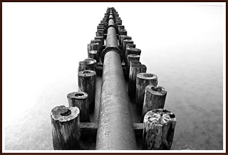 The old Pipeline