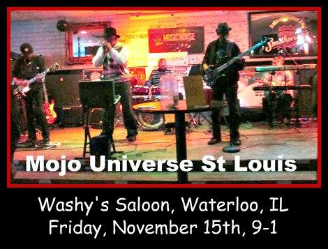 Mojo Universe 11-15-19