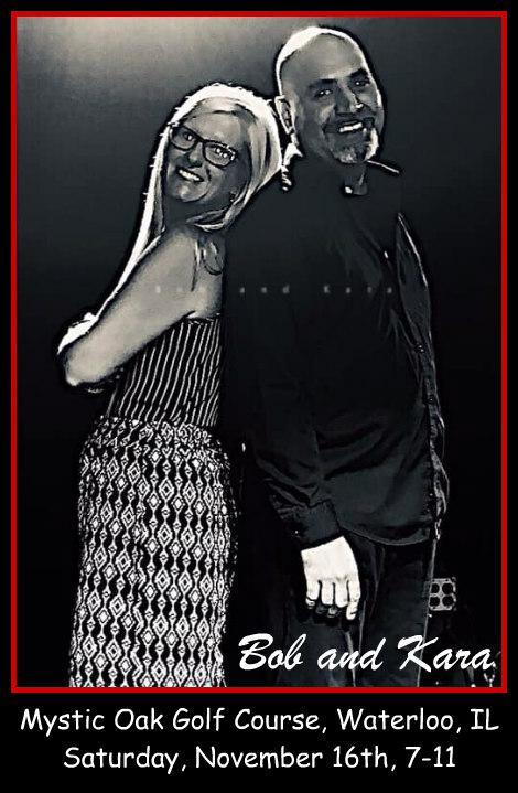 Bob and Kara 11-16-19