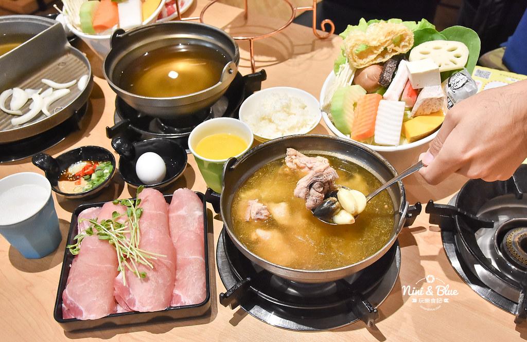 台中火鍋 大樂鍋 蝦蝦痛風鍋 海鮮鍋10