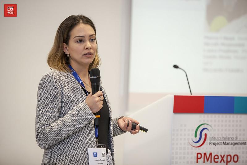 Jessica Roncatti, La struttura del team: anima essenziale dei progetti di co-innovation di Open Italy