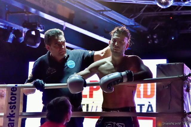 Fight Club Roma 2019 03