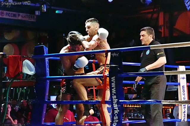 Fight Club Roma 2019 04