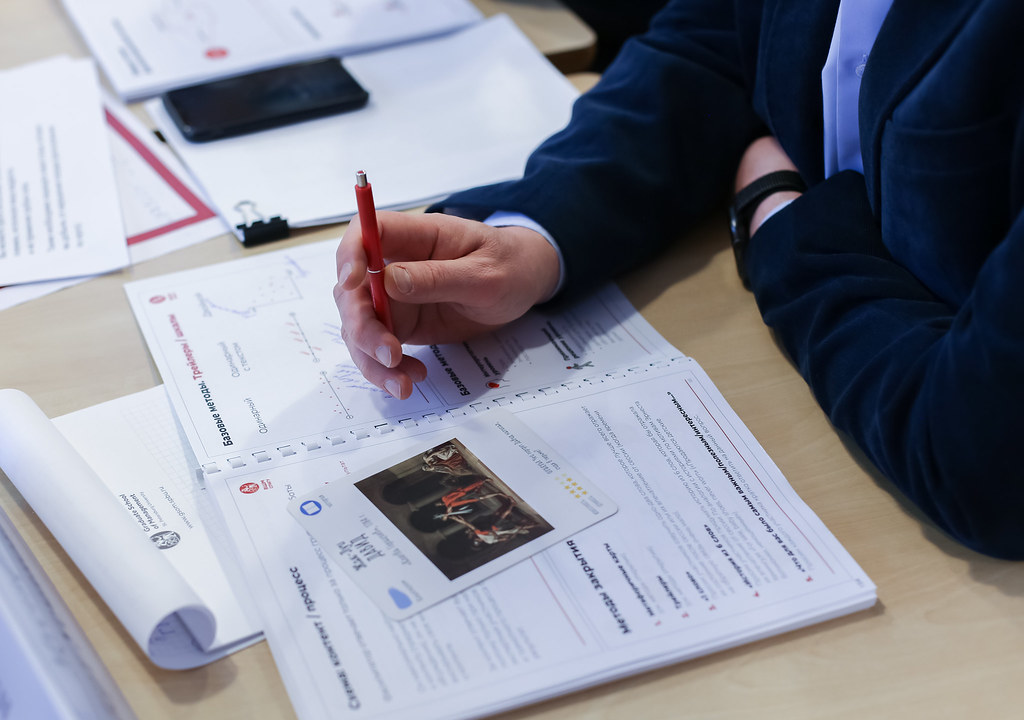 Стартовала корпоративная программа «Лидеры будущего: операционная эффективность» для ПАО «НК «Роснефть»
