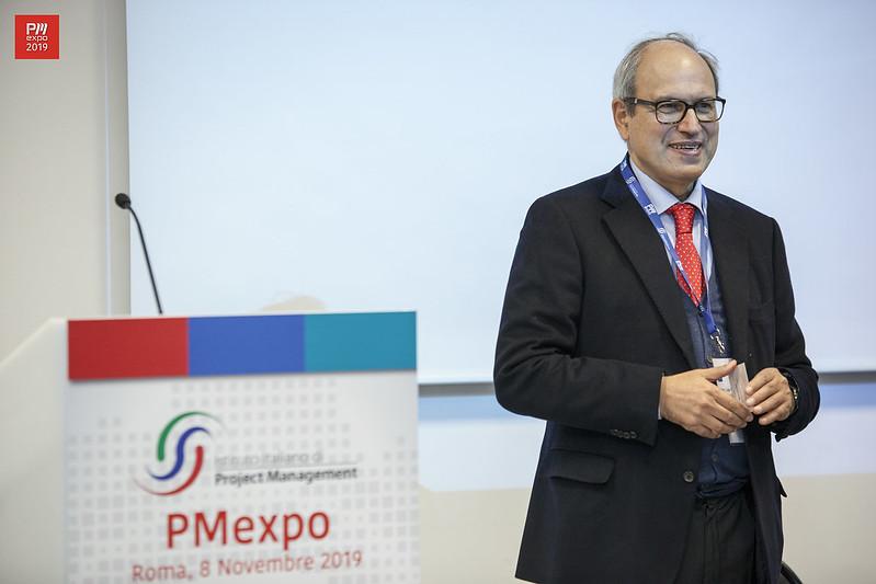 Pier Luigi Guida, Project Management e RUP: obbligo od opportunità?