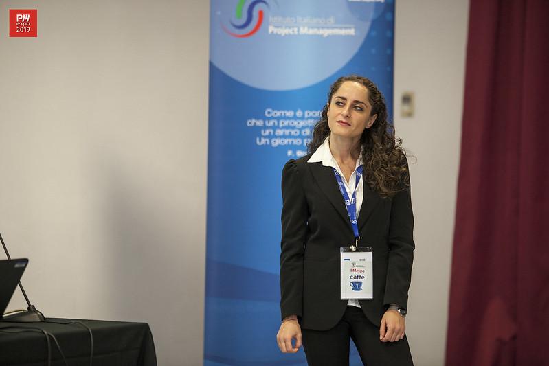 Chiara Lucia Borgia, La struttura del team: anima essenziale dei progetti di co-innovation di Open Italy