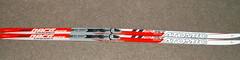 Běžecké lyže ATOMIC SKATE 178 cm SNS PILOT - titulní fotka