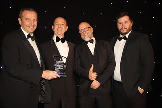 BIM Project of the Year | by TheHammers2019