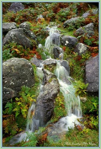michaelfreethy glenealovalleymines glendaloughcowicklow eire water rivers