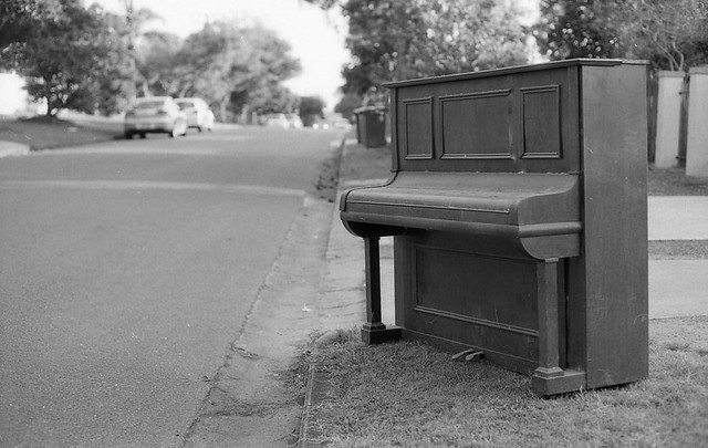 Where all in the mood for a melody.
