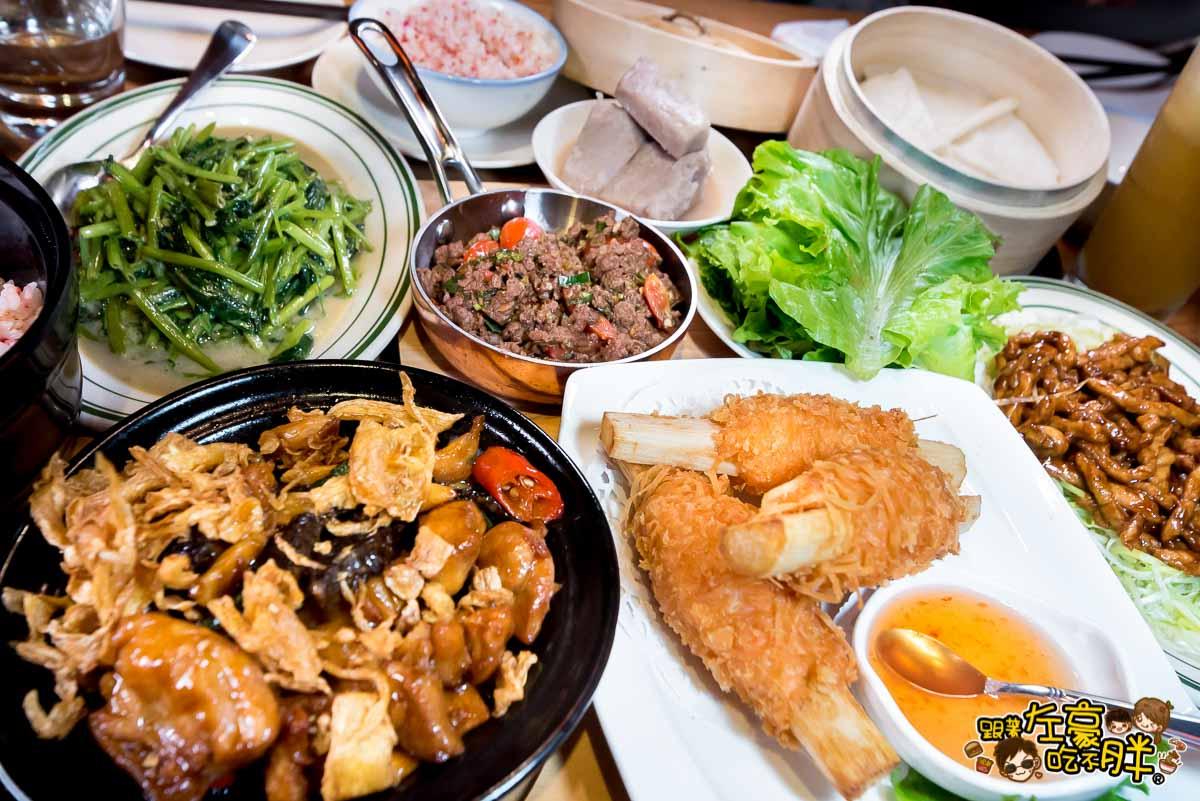 時時香RICE BAR 中式料理 夢時代美食-31