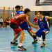 Alcorcón Basket posted a photo: