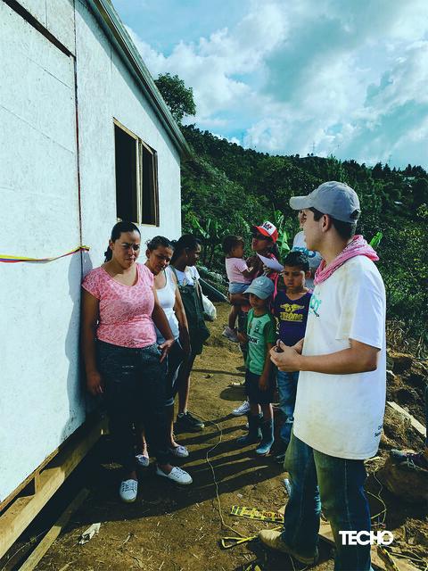 CC Metlife (Medellín 2019)