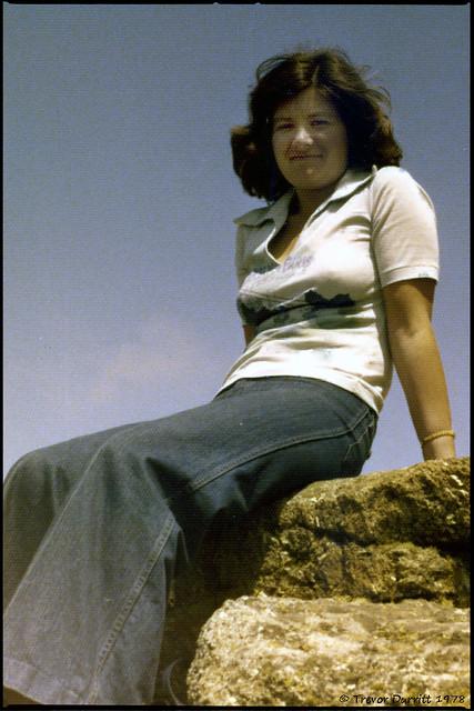 Rosemary Chapman July 1978 Scan 1978_146