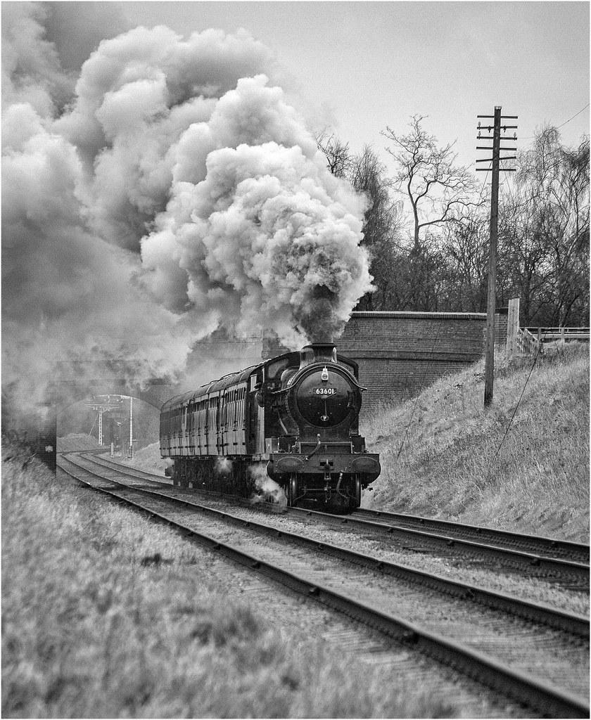 63601. Woodthorpe.
