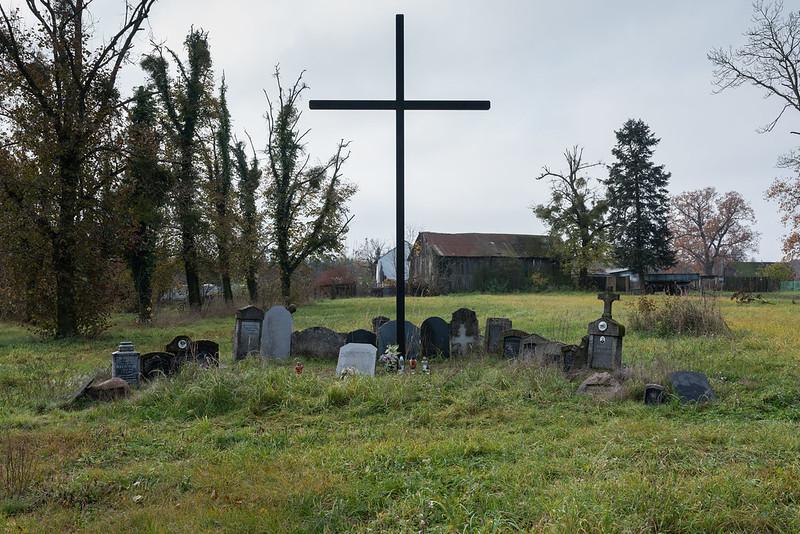 Lapidary II, Bystrzyca Oławska/Peisterwitz, 15.11.2019