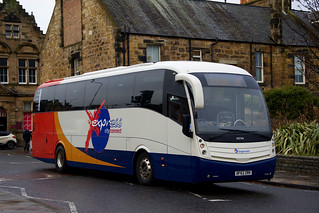 Stagecoach East Scotland 53734 BF63ZRR