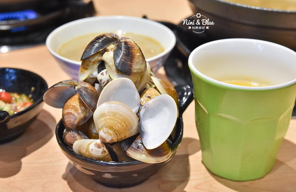 台中火鍋 大樂鍋 蝦蝦痛風鍋 海鮮鍋30