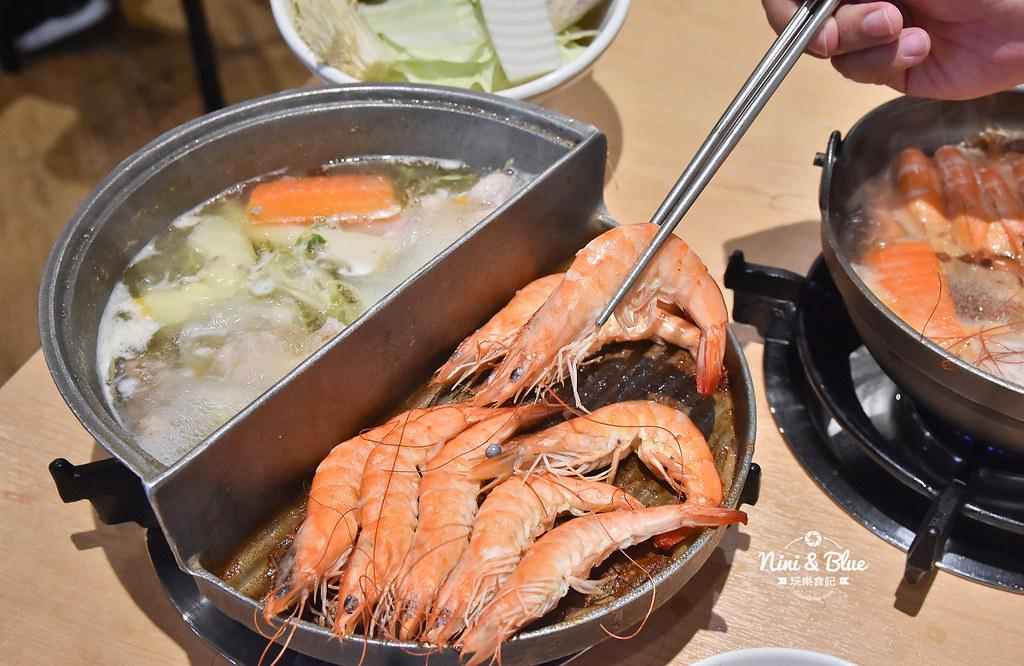 台中火鍋 大樂鍋 蝦蝦痛風鍋 海鮮鍋28