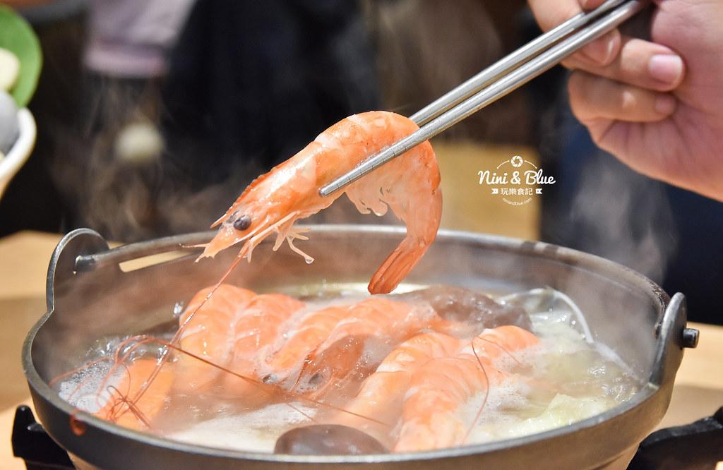 台中火鍋 大樂鍋 蝦蝦痛風鍋 海鮮鍋27