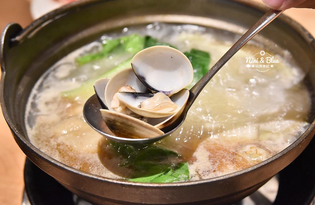 台中火鍋 大樂鍋 蝦蝦痛風鍋 海鮮鍋25