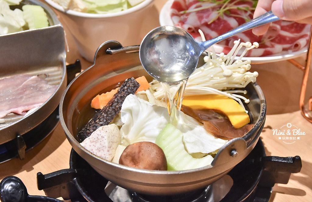 台中火鍋 大樂鍋 蝦蝦痛風鍋 海鮮鍋19