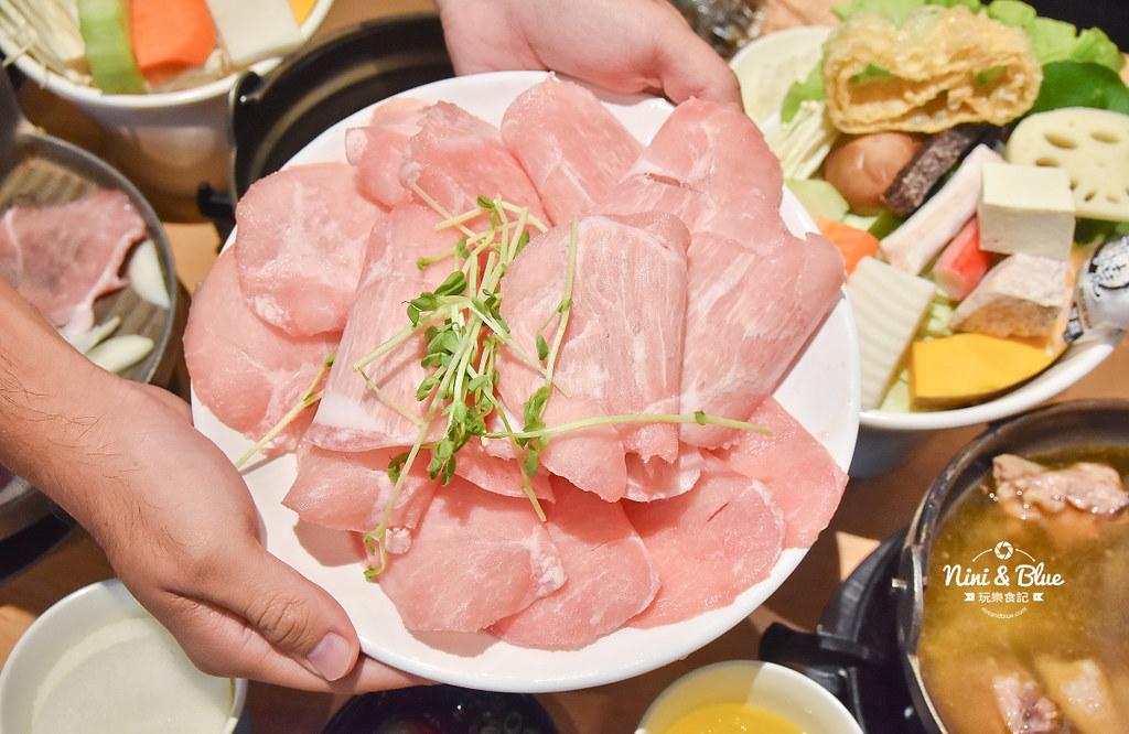 台中火鍋 大樂鍋 蝦蝦痛風鍋 海鮮鍋13