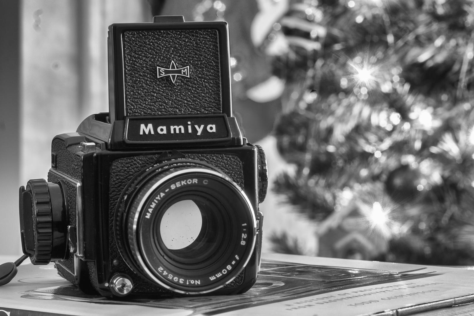 The Tool Kit - 2019 - Mamiya m645