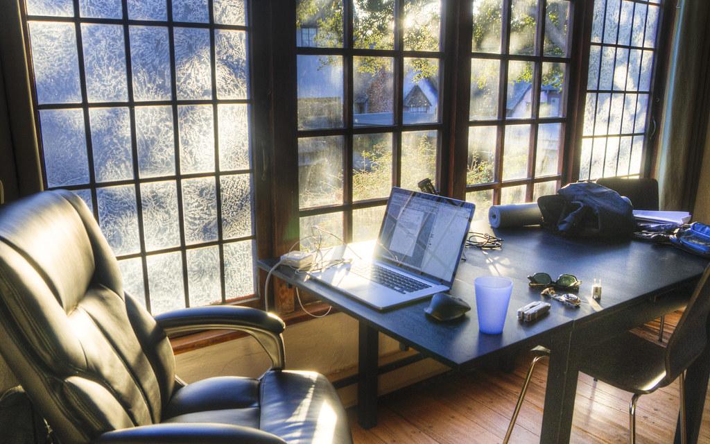 Sabbatical Workspace