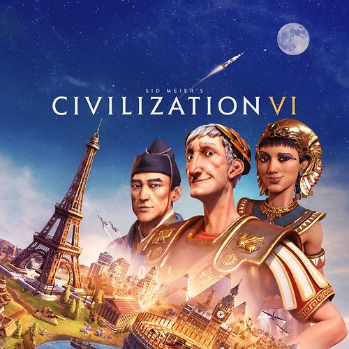 Thumbnail of Sid Meier's Civilization VI on PS4