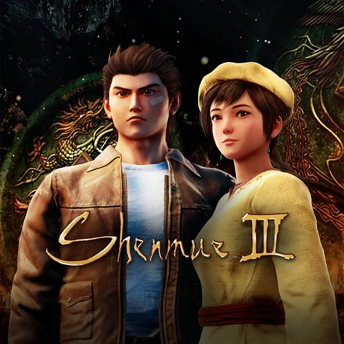 Thumbnail of Shenmue III on PS4