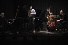 Julia Hülsmann Quartet pour Jazzycolors 2019