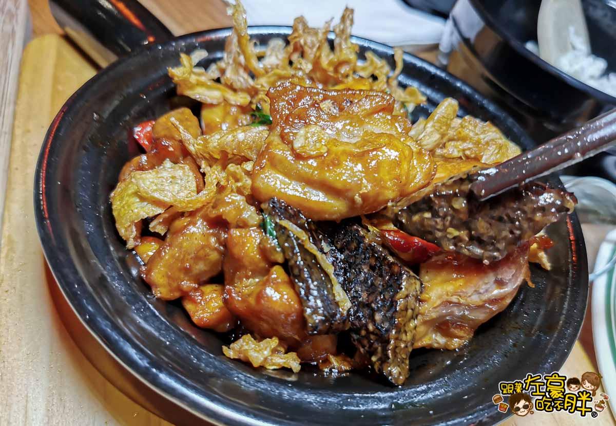 時時香RICE BAR 中式料理 夢時代美食-33