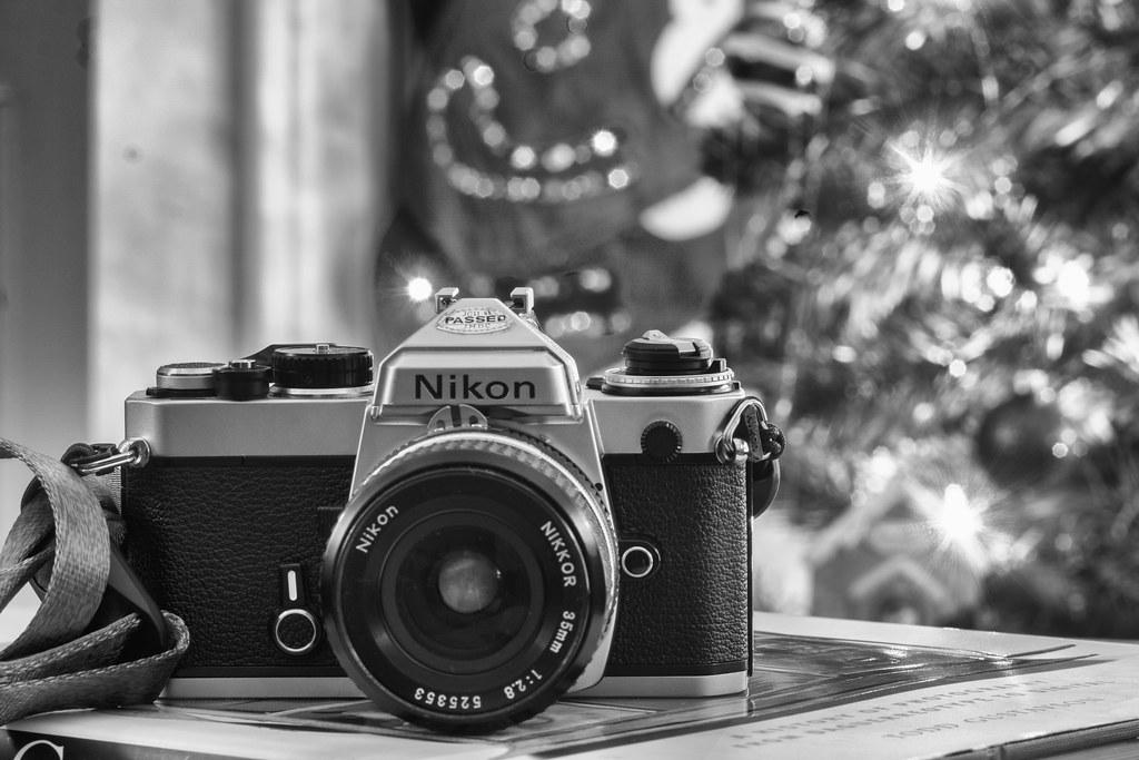 The Tool Kit - 2019 - Nikon FE