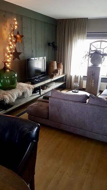 tv meubel landelijk sober