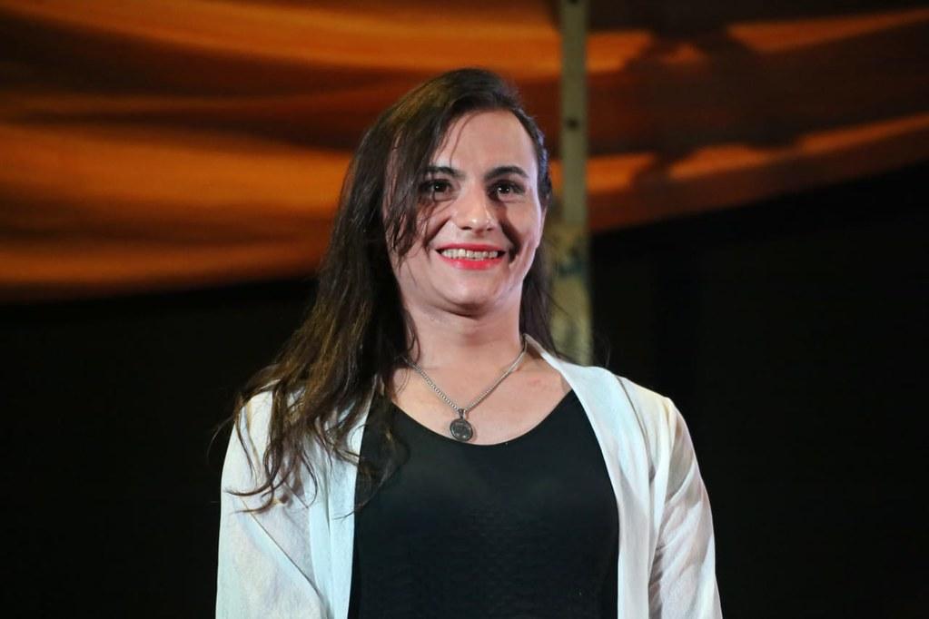 Embajadora II Johana Torrico