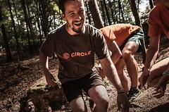 Circle: Když jeden běh nestačí. Zažij týmový dobrodružství, jaký tu ještě nebylo