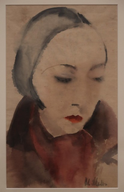 Young Woman (c. 1939)