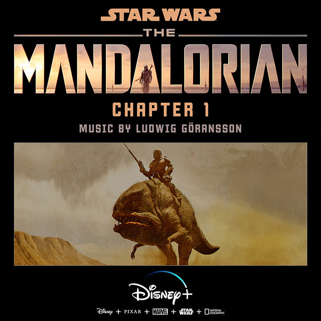 The Mandalorian OST