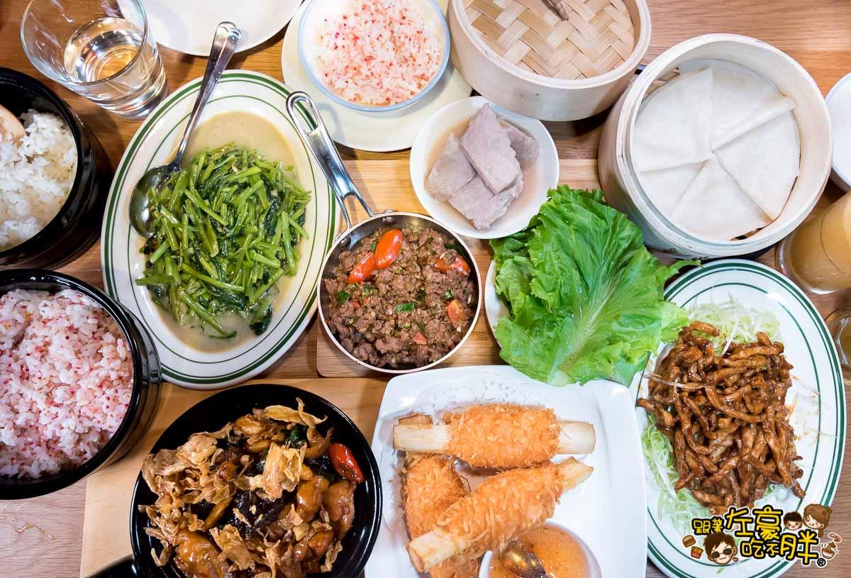 時時香RICE BAR 中式料理 夢時代美食-30